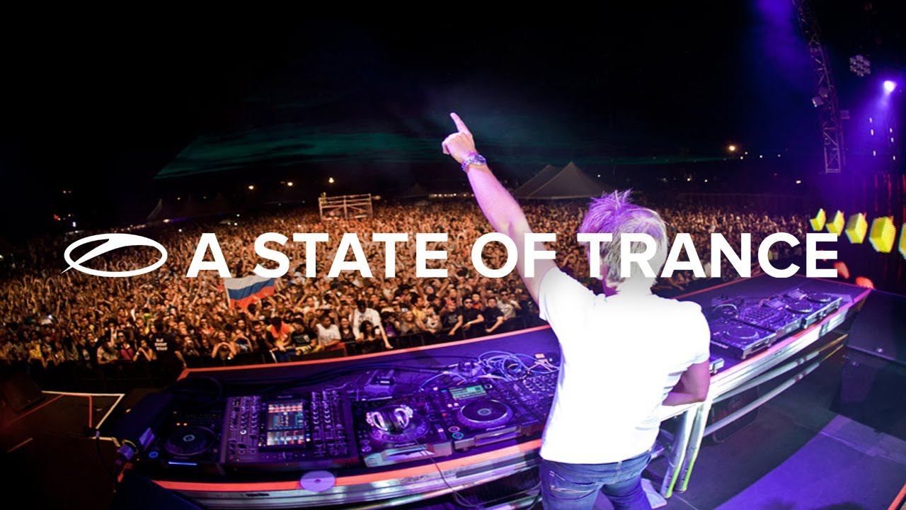 top 10 trance of 2013