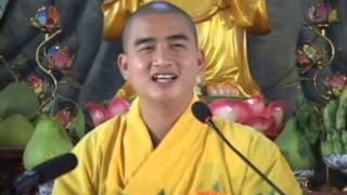 Ta là ai - Thầy Thích Minh Thiền