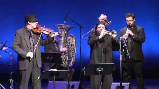 Michael Alpert, Frank London & the Klezmer All-Stars - Klezmer at its best!