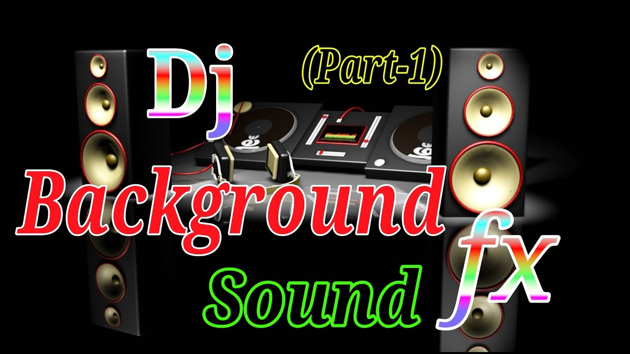Virtual dj sampler sound effects pack free download | dj loops.