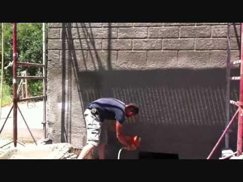 Video liege doovi - Pistolet a crepir pneumatique ...