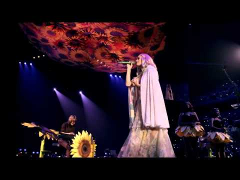Katy Perry - By The Grace Of God (Live at The Prismatic World Tour)