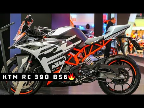 KTM RC 390 BS6 New Model 2019 Launch In India 🔥🔥 || Price And Launch Date ??