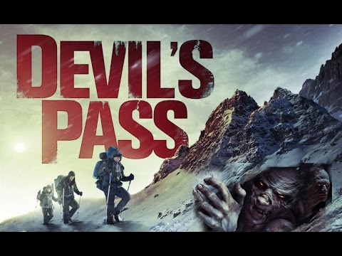 El Paso del Diablo (2013) The Dyatlov Pass Incident
