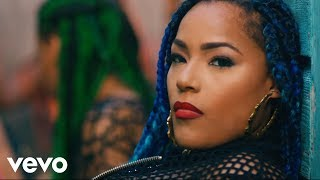 Обложка Stefflon Don 16 Shots Official Music Video