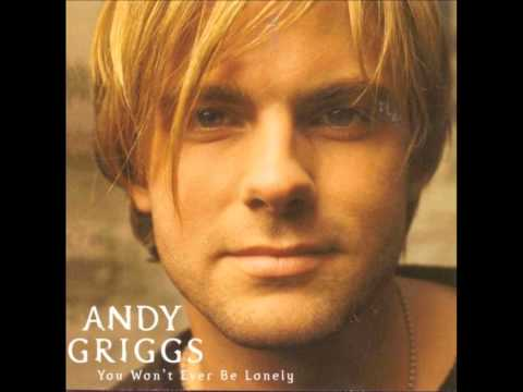 Andy Griggs - Ain't Livin' Long Like This lyrics