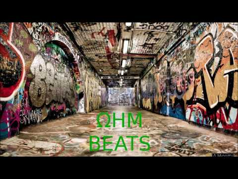 Ohm beats - Underground piano, violin and voices hiphop rap beat instrumental  - 26
