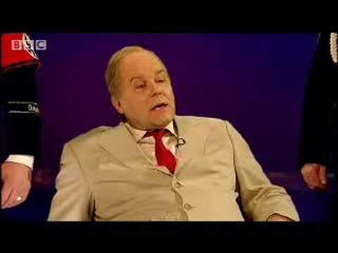 Kirsty Wark interviews Ken Livingstone on Newsnight - BBC