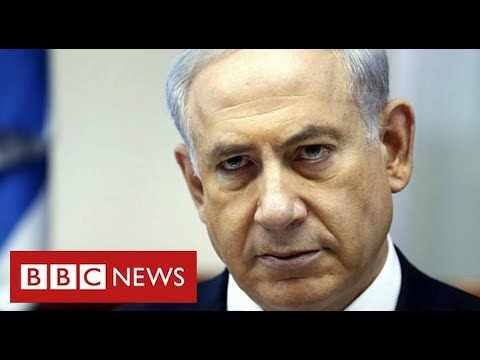 Benjamin Netanyahu forced from power after 12 years by new Israeli coalition - BBC News