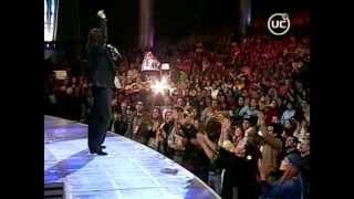 Download Camilo Sesto - Vivir asi es morir de amor - Viña 2004 HD 1080p ( 15 / 17 ) MP3 song and Music Video