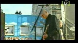 The Smashing Pumpkins - tear (live hamburg 1998)