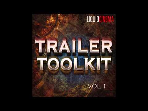 Liquid Cinema - Assassin Pulse -  Trailer Toolkit: Vol. 1