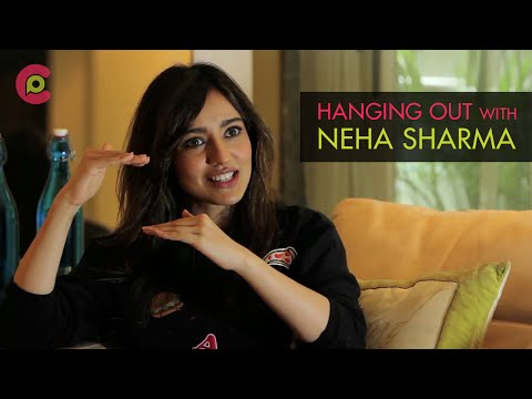 ChattarPattar with Neha Sharma