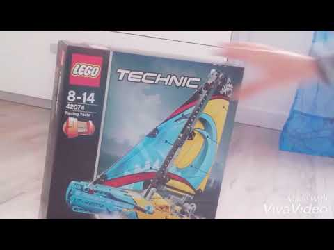 Lego Technic 2019