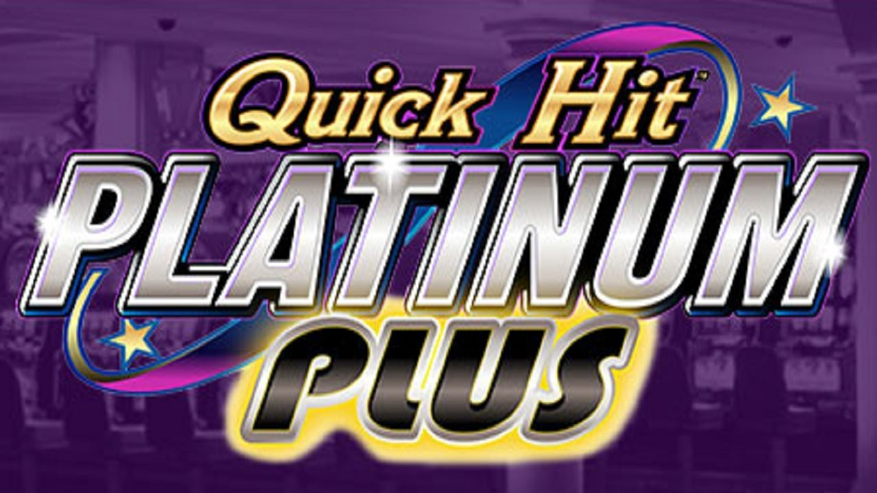 Bally Quick Hit Platinum