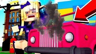 MEIN 1.000.000€ AUTO ist KAPUTT?! - Minecraft ALLTAG