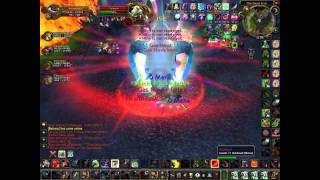 Immortal Hordes vs Felmyst [ LastWOW ] - Vainerisch