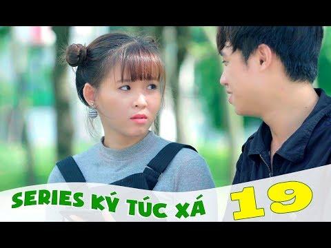 Ký Túc Xá - Tập 19 - Phim Sinh Viên   Đậu Phộng TV