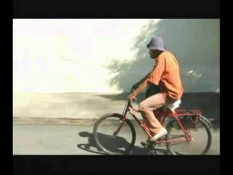 Babau do Pandeiro - A Minha Bicicleta (The Videoclip!)