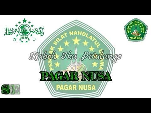 Lagu Pagar Nusa Keren Abis....!!!!