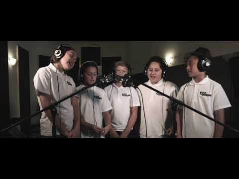 I Have a Dream NZ Charity Single - Do It Your Own Way (with Menzies Aviation)