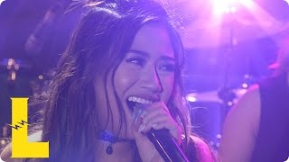 MORISSETTE - Nothing's Gonna Stop Us Now (MYX Live! Performance)