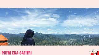 Opick - Rapuh (lirik lagu )
