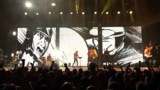 Take On Me, A-ha, Live in Riga, March 15th, 2016