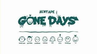 [Non Baku] Stray Kids - Gone Days (INDO SUB)