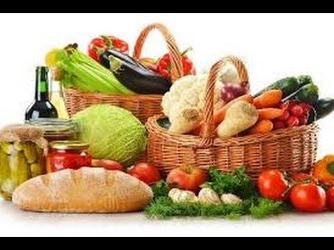 25 alimentos que previenen el c ncer youtube - Alimentos previenen cancer ...