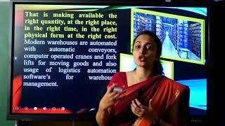 I PUC   BUSINESS STUDIES    BUSINESS SERVICES  - 07