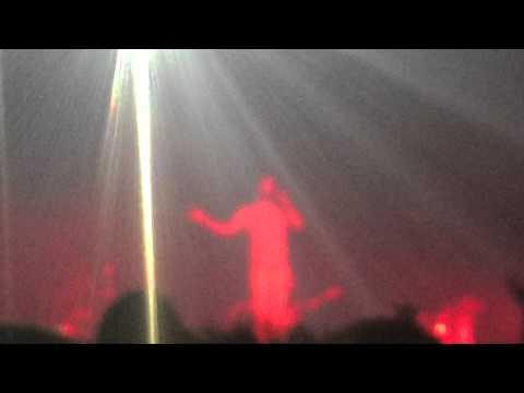 Imagine Dragons - Friction [SMOKE+MIRRORS TOUR 2015 Taiwan]