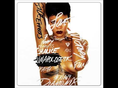 Rihanna - Right Now (ft. David Guetta)
