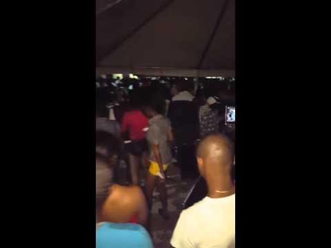 DJ GARWIN SLINGERZ FAMILY JUGGLING DEC 2015