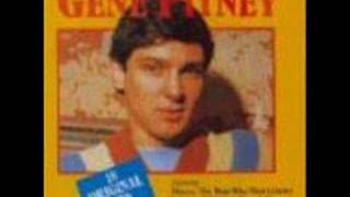 Gene Pitney - The Ship True Love Goodbye