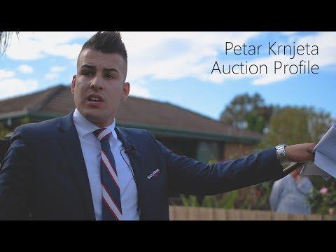 Petar Krnjeta Auction Profile: 7 Hughes Street, Hoppers Crossing