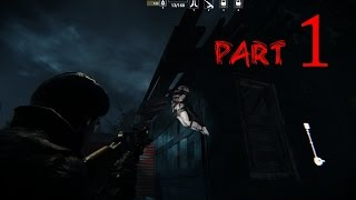Alone in the Dark Illumination Gameplay Walkthrough Part 1 [1080p HD PC PS4  PS3 XBOX]