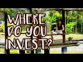 WHERE DO YOU INVEST? | Toni Gonzaga