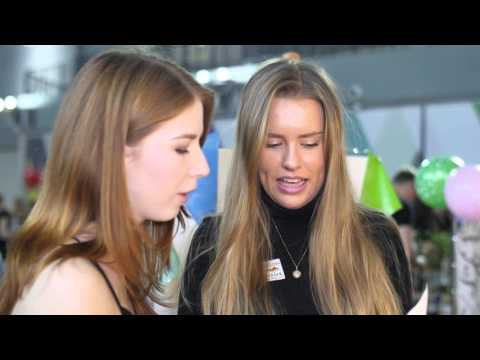 University of Liverpool Management School Trade Fair 2015