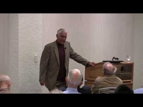 Replacing the EPA - Jay Lehr, PhD