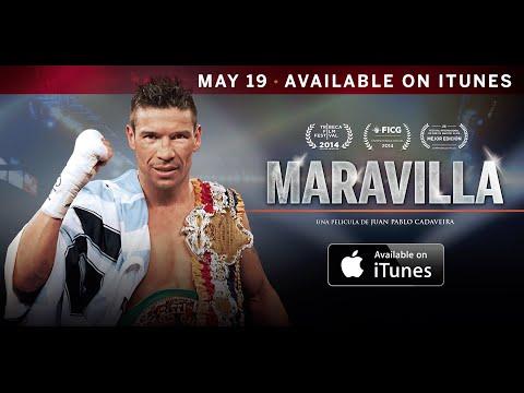 MaravillaMovie Official trailer I - 140319