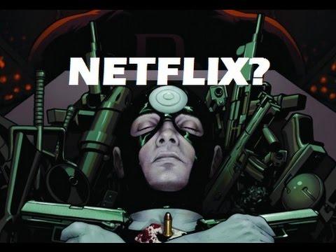 5 Marvel Netflix Series That Should Happen after Defenders
