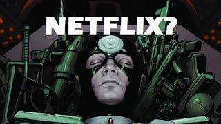 Video 5 Marvel Netflix Series That Should Happen after Defenders download MP3, 3GP, MP4, WEBM, AVI, FLV Desember 2017