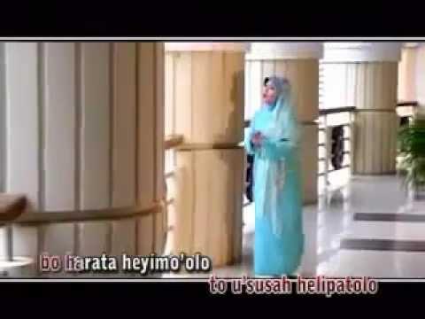 WAFIQ AZIZAH - ELEHIYA