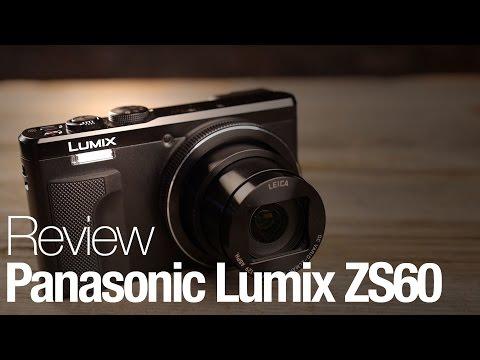Panasonic Lumix ZS60 Camera Review