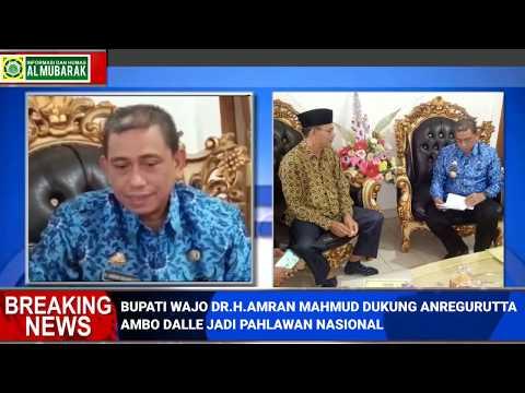 bupati-wajo-dr.h.amran-mahmud-dukung-anregurutta-ambo-dalle-jadi-pahlawan-nasional