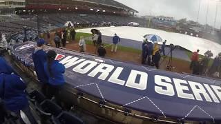 2015 World Series Mets Vs Royals GM 1