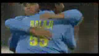 14 August 2009 India Pakistan Cricket Song