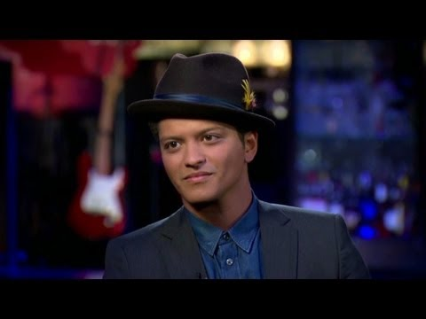 bruno mars dropped from motown youtube. Black Bedroom Furniture Sets. Home Design Ideas