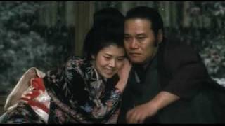 南野陽子さんが日本アカデミー賞優秀主演女優賞を受賞した映画【寒椿】...